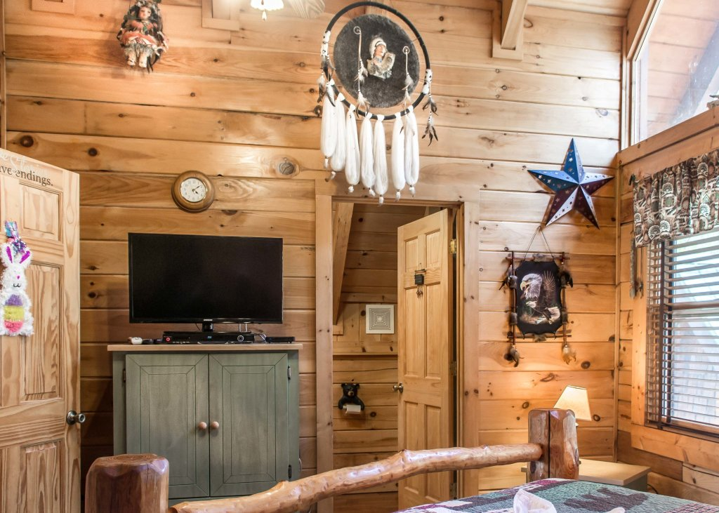 Photo of a Sevierville Cabin named Southern Comfort 22 - This is the twelfth photo in the set.