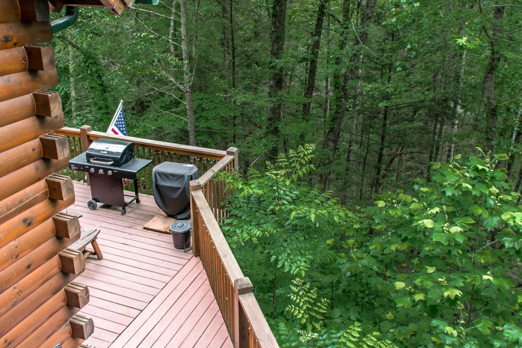 Photo of a Sevierville Cabin named Southern Comfort 22 - This is the twenty-fourth photo in the set.