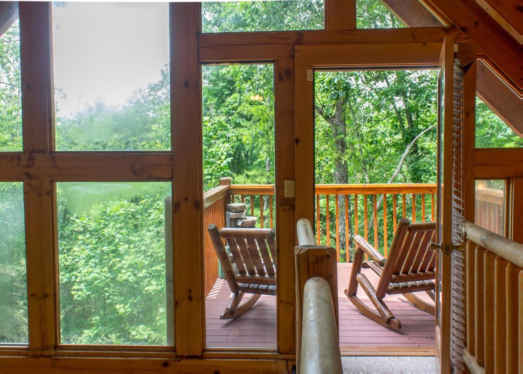 Photo of a Sevierville Cabin named Southern Comfort 22 - This is the twenty-first photo in the set.
