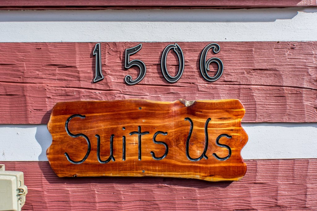 Photo of a Sevierville Cabin named Suits Us - This is the twenty-sixth photo in the set.