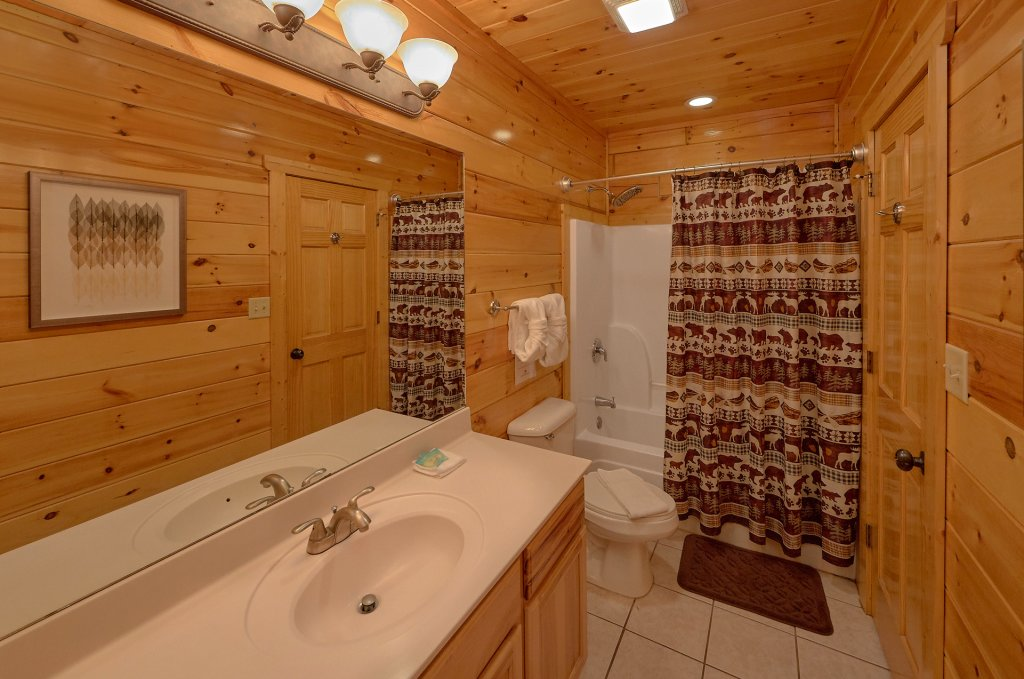 Photo of a Gatlinburg Cabin named Natural Attractions - This is the nineteenth photo in the set.