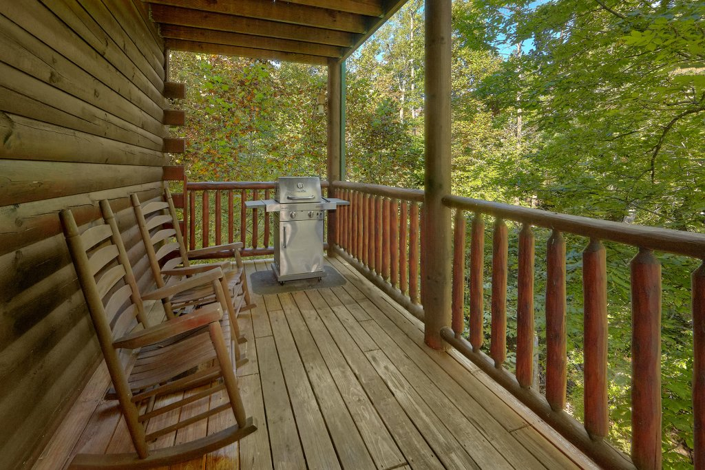 Photo of a Gatlinburg Cabin named Natural Attractions - This is the eleventh photo in the set.