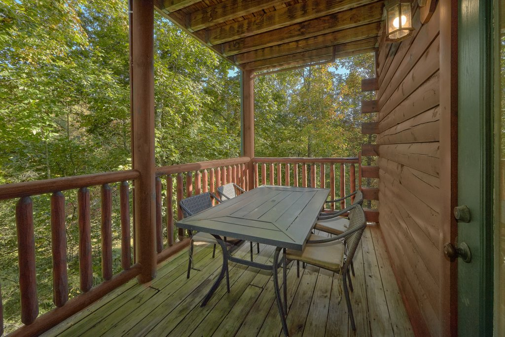 Photo of a Gatlinburg Cabin named Natural Attractions - This is the twelfth photo in the set.