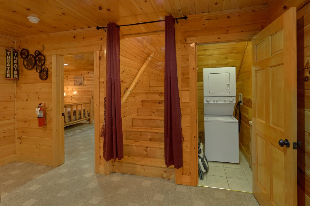 Photo of a Gatlinburg Cabin named Natural Attractions - This is the thirtieth photo in the set.