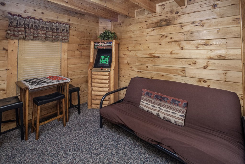 Photo of a Pigeon Forge Cabin named  Best Of Times - This is the sixteenth photo in the set.