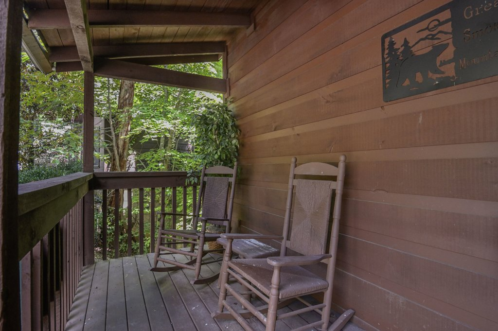 Photo of a Gatlinburg Cabin named Morning Mist - This is the twenty-sixth photo in the set.