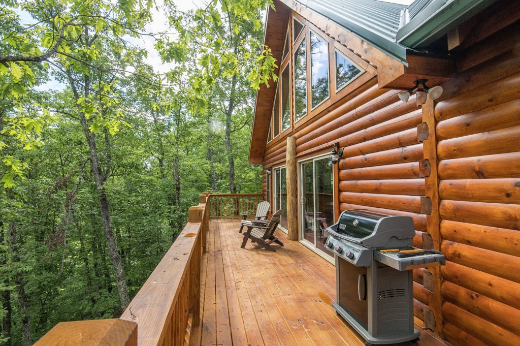 Photo of a Sevierville Cabin named  Best Days - This is the thirty-ninth photo in the set.