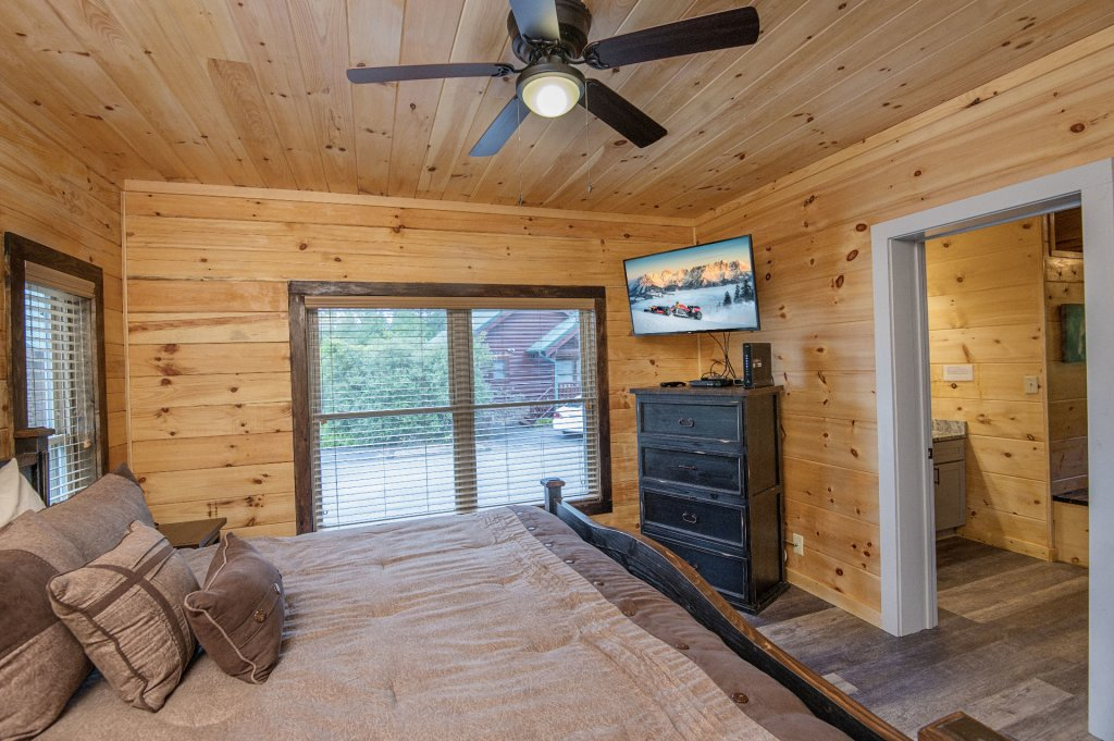 Photo of a Sevierville Cabin named  Best Days - This is the forty-fifth photo in the set.