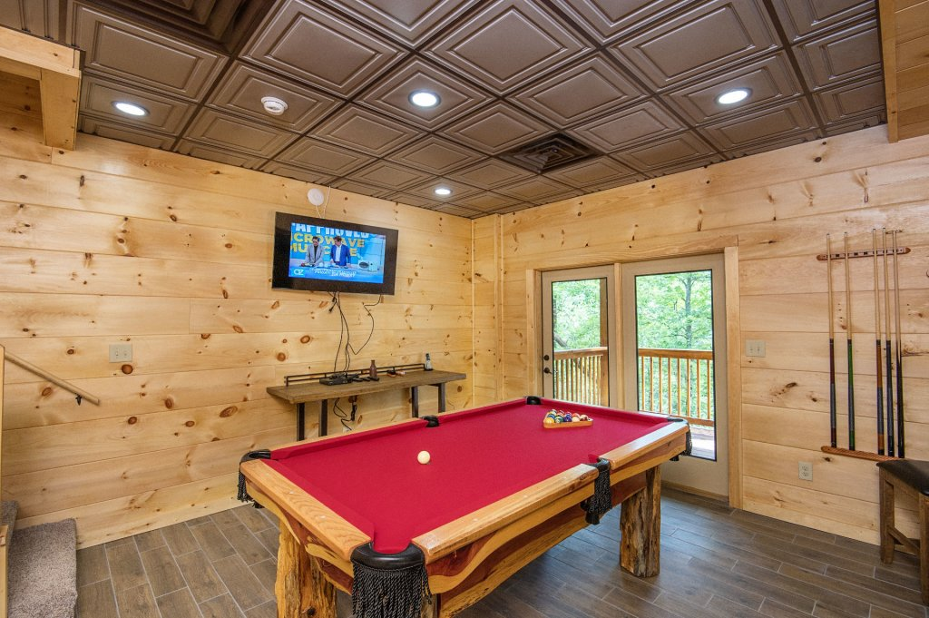 Photo of a Sevierville Cabin named  Best Days - This is the tenth photo in the set.