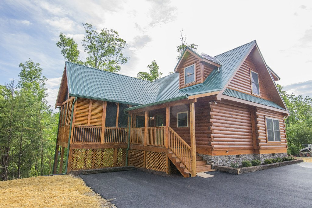 Photo of a Sevierville Cabin named  Best Days - This is the ninth photo in the set.