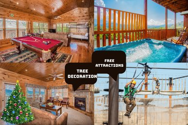 Free Tickets | Million Dollar View, Easy Access, Arcade, Pool, Jacuzzi