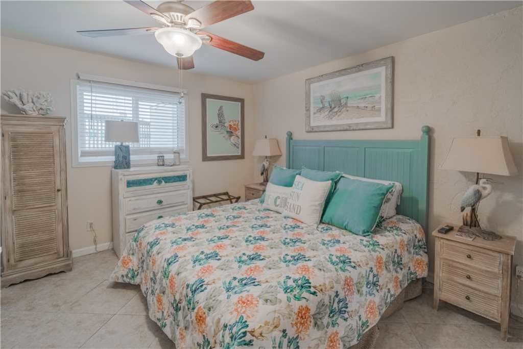 Photo of a Panama City Beach Condo named Sugar Beach E5 - This is the tenth photo in the set.
