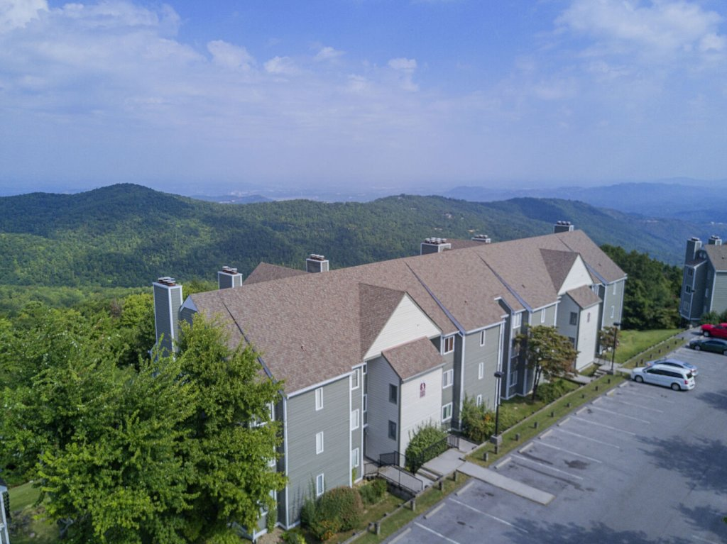 Photo of a Gatlinburg Condo named Summit Condo #5302 - This is the first photo in the set.