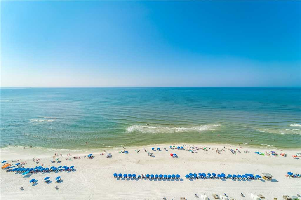 Photo of a Panama City Beach Condo named Twin Palms 1703 - This is the second photo in the set.