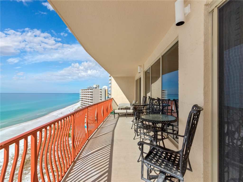 Photo of a Panama City Beach Condo named Hidden Dunes 1003 - This is the first photo in the set.