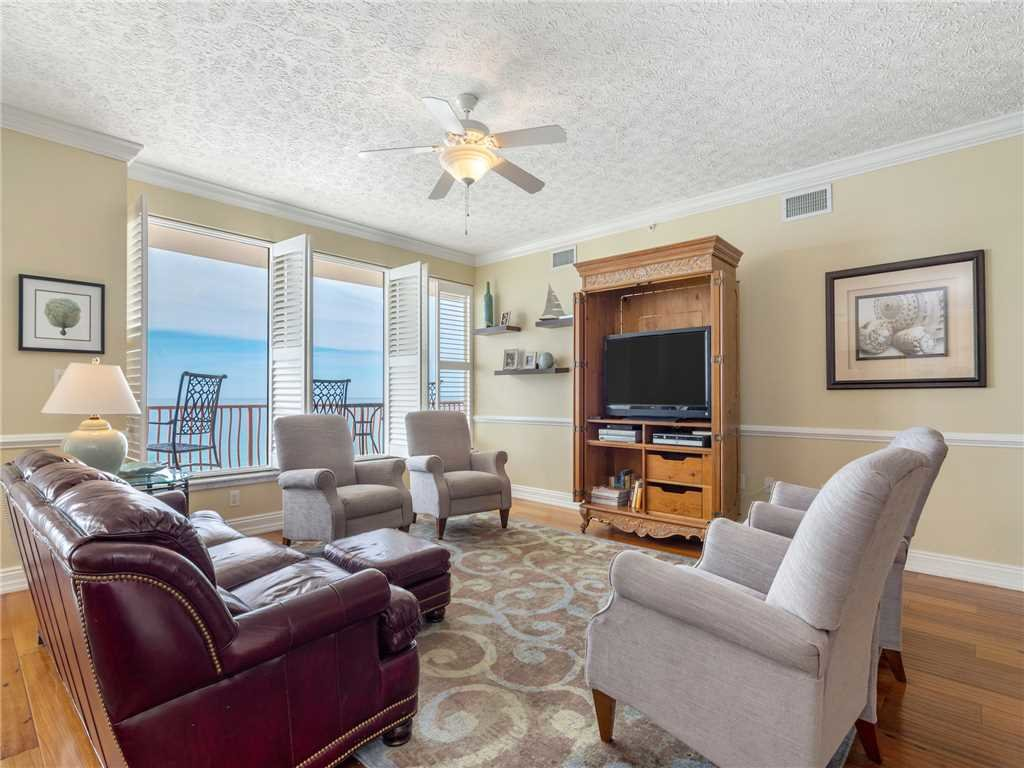 Photo of a Panama City Beach Condo named Hidden Dunes 1003 - This is the second photo in the set.