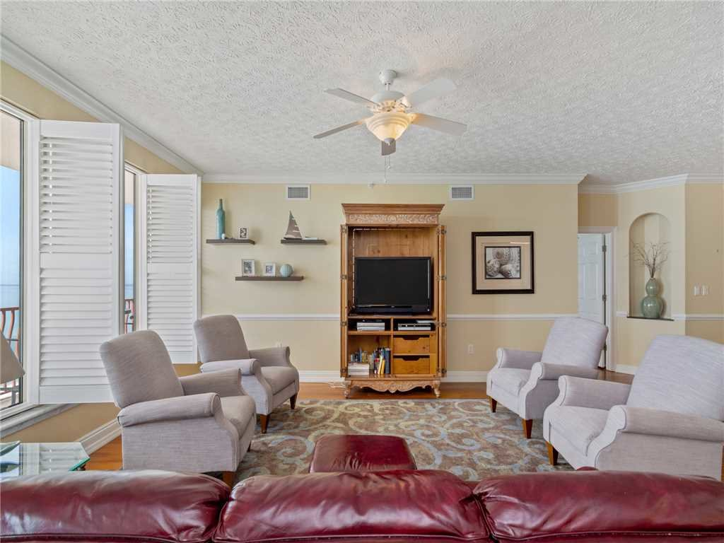Photo of a Panama City Beach Condo named Hidden Dunes 1003 - This is the fourth photo in the set.