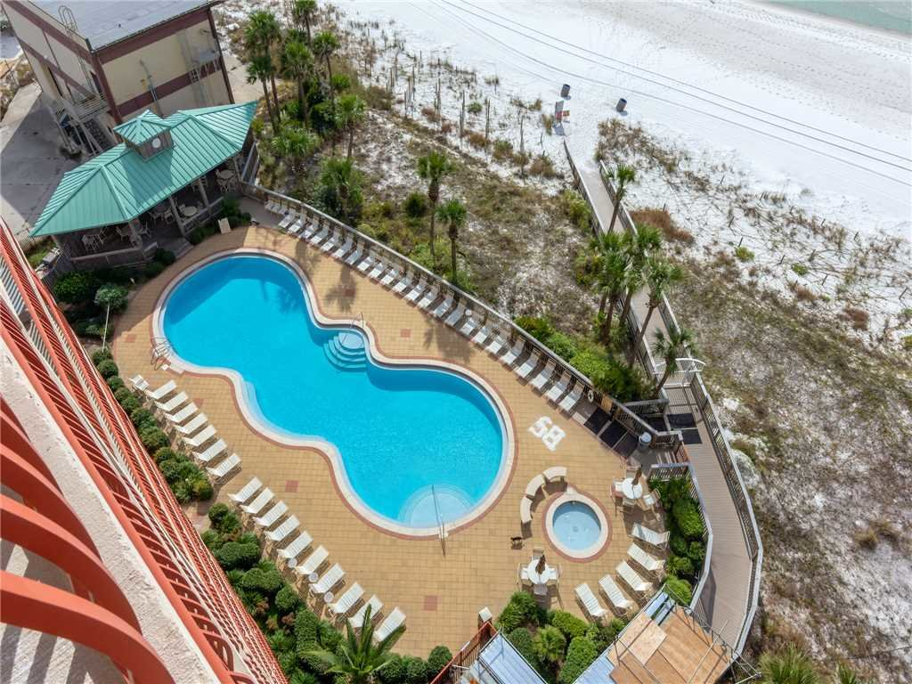 Photo of a Panama City Beach Condo named Hidden Dunes 1003 - This is the twenty-ninth photo in the set.