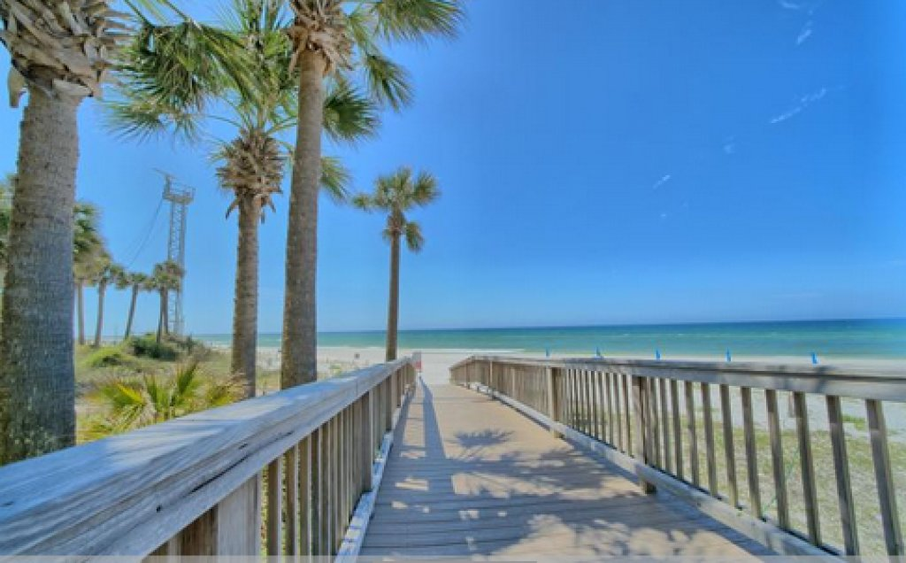 Photo of a Panama City Beach Condo named Hidden Dunes 1003 - This is the thirty-seventh photo in the set.