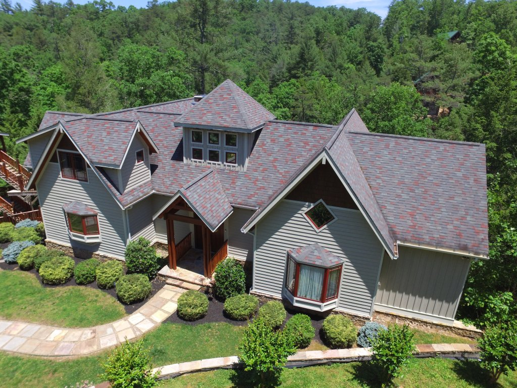 Photo of a Pigeon Forge Cabin named Birds Creek Mansion #650 - This is the twenty-eighth photo in the set.