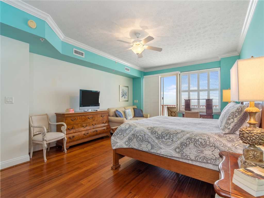 Photo of a Panama City Beach Condo named Hidden Dunes 1003 - This is the seventeenth photo in the set.
