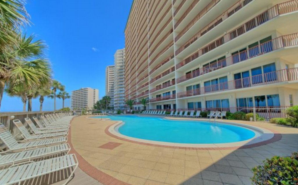 Photo of a Panama City Beach Condo named Hidden Dunes 1003 - This is the thirtieth photo in the set.