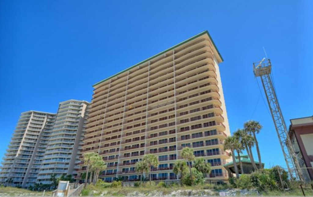 Photo of a Panama City Beach Condo named Hidden Dunes 1003 - This is the forty-third photo in the set.
