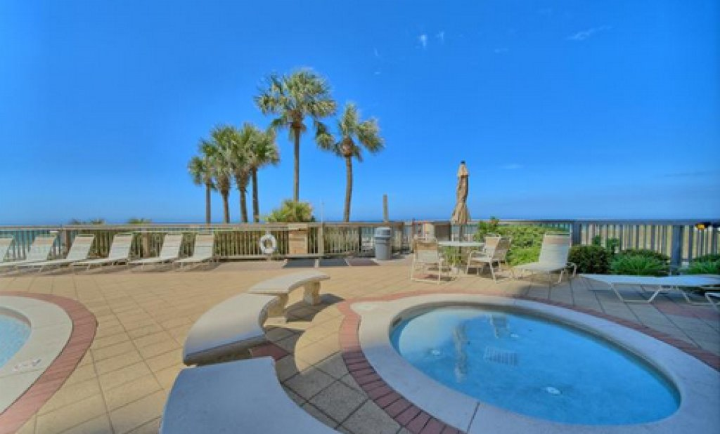 Photo of a Panama City Beach Condo named Hidden Dunes 1003 - This is the thirty-first photo in the set.