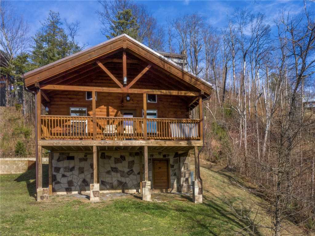 Photo of a Gatlinburg Cabin named Ever After 2 - This is the seventeenth photo in the set.