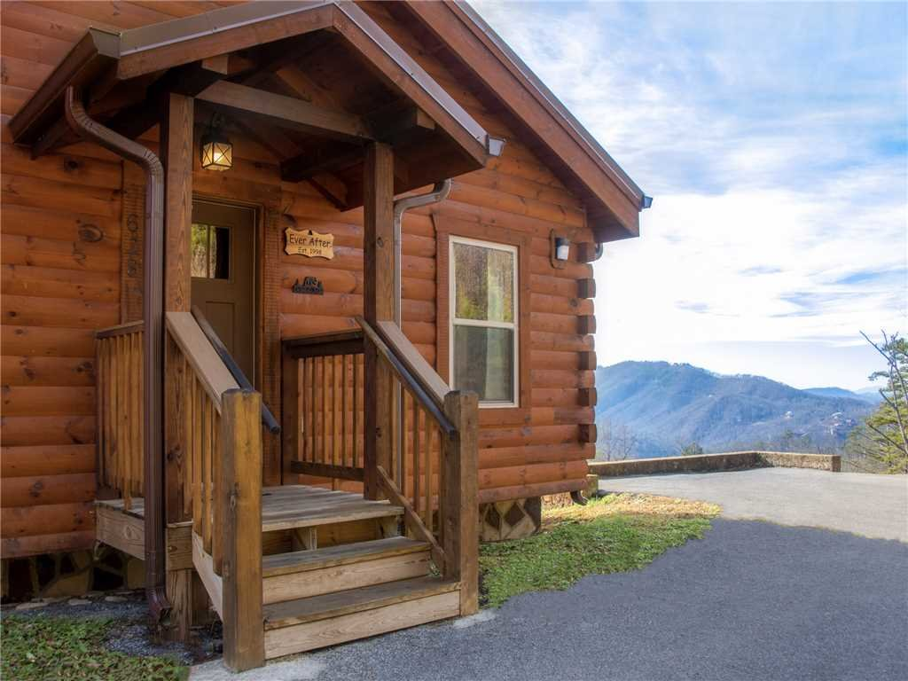 Photo of a Gatlinburg Cabin named Ever After 2 - This is the twentieth photo in the set.