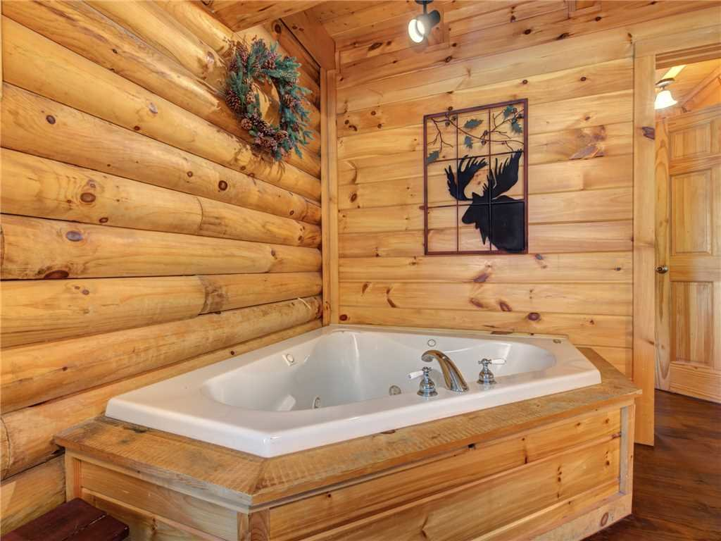 Photo of a Pigeon Forge Cabin named Wilderness Theater And Lodge - This is the sixteenth photo in the set.