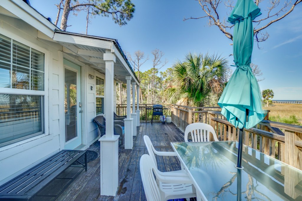 Photo of a Cape San Blas House named Salt Therapy - This is the twenty-first photo in the set.