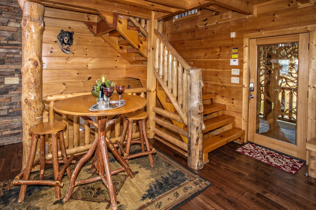 Photo of a Sevierville Cabin named Where Eagles Fly - This is the eleventh photo in the set.