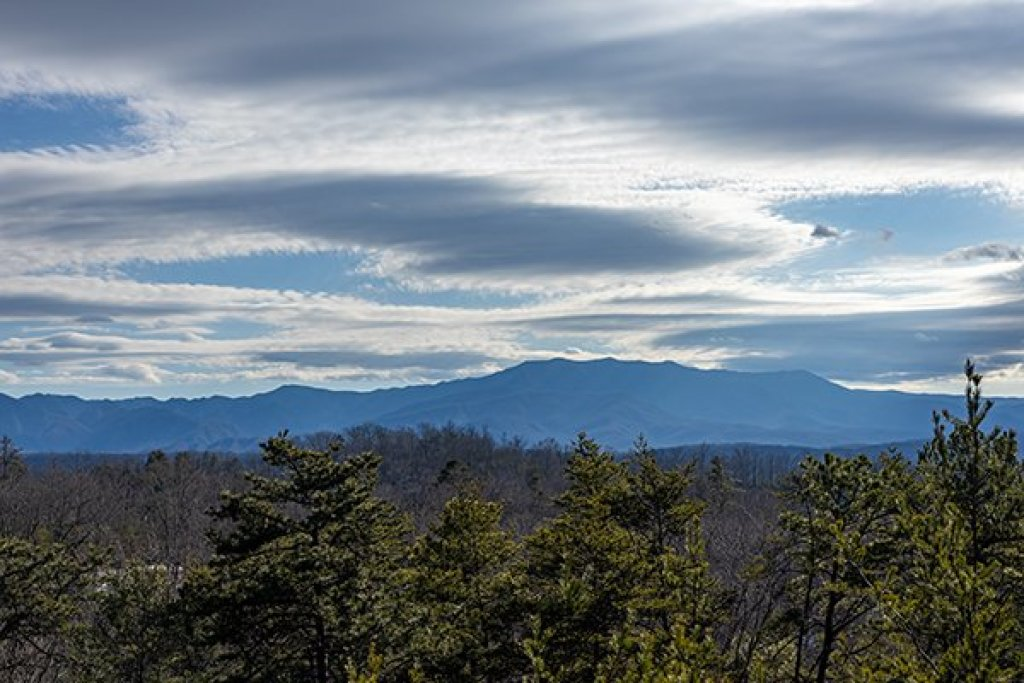 Photo of a Pigeon Forge Cabin named A Panoramic View - This is the sixteenth photo in the set.