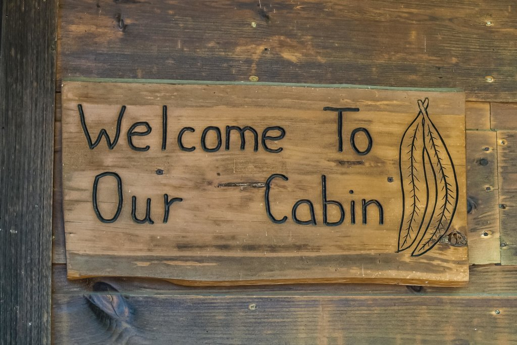 Photo of a Sevierville Cabin named An Indian Dream Cabin - This is the twenty-eighth photo in the set.