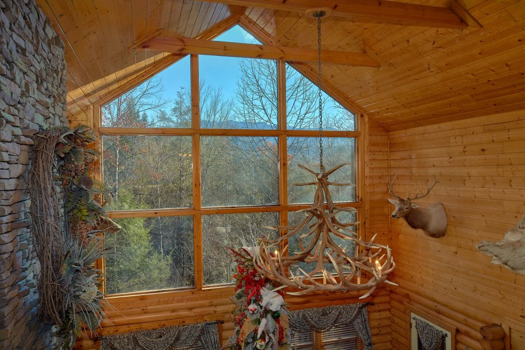 Photo of a Gatlinburg Cabin named Elkhorn Lodge - This is the ninth photo in the set.