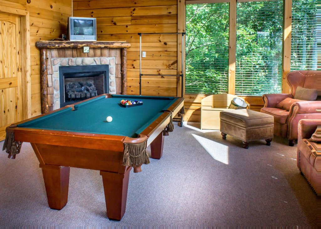 Photo of a  Cabin named Scenic Serenity 75 - This is the fourteenth photo in the set.