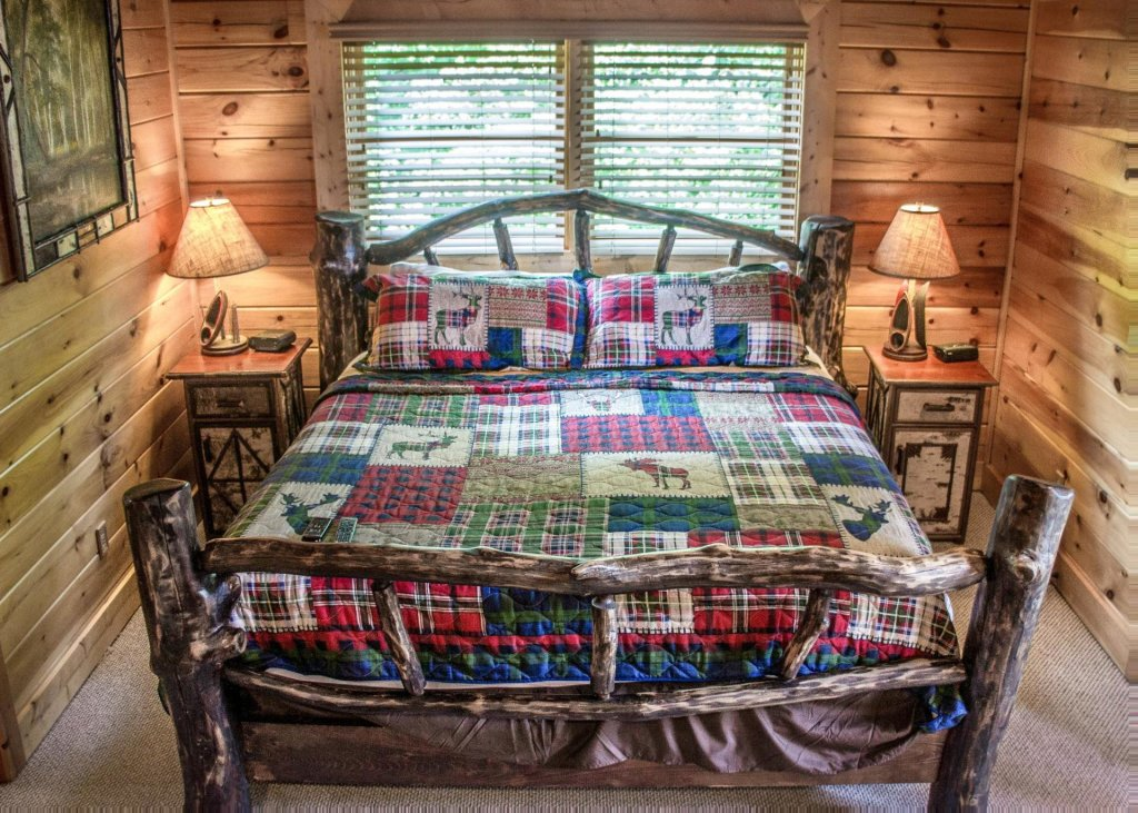 Photo of a  Cabin named Scenic Serenity 75 - This is the tenth photo in the set.