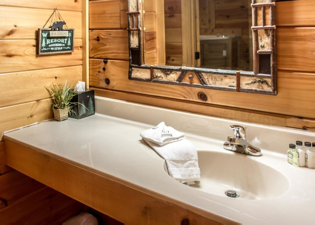 Photo of a  Cabin named Scenic Serenity 75 - This is the twelfth photo in the set.