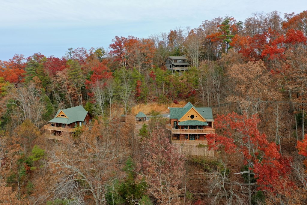 Photo of a Gatlinburg Cabin named Sugar Bear Retreat - This is the thirty-fifth photo in the set.