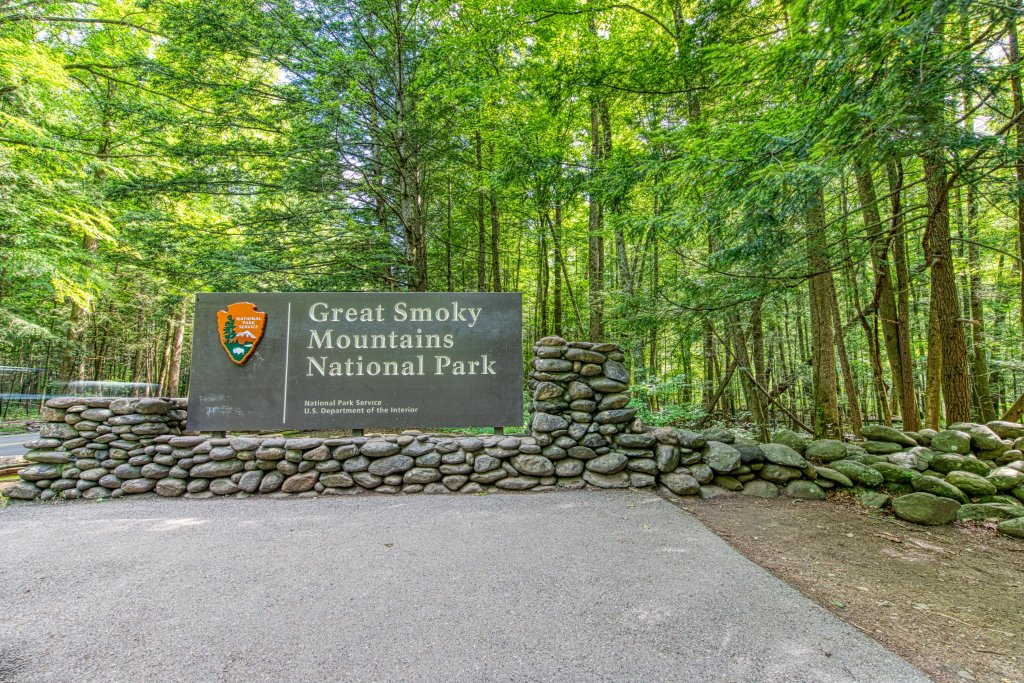 Photo of a Gatlinburg Cabin named Sugar Bear Retreat - This is the thirty-ninth photo in the set.