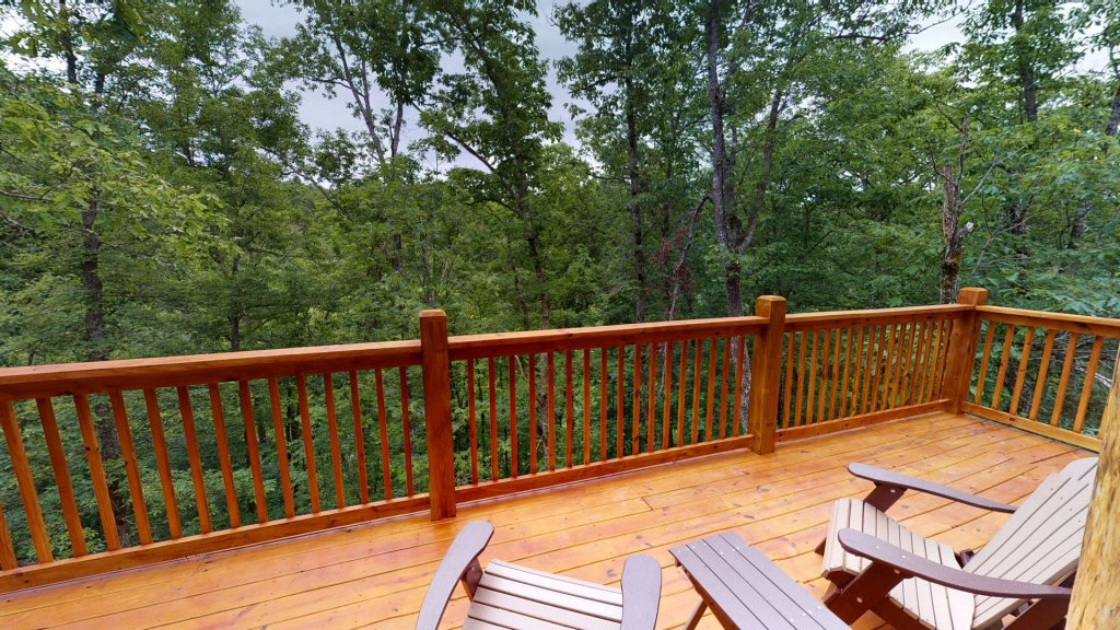 Photo of a Sevierville Cabin named  Best Days - This is the first photo in the set.