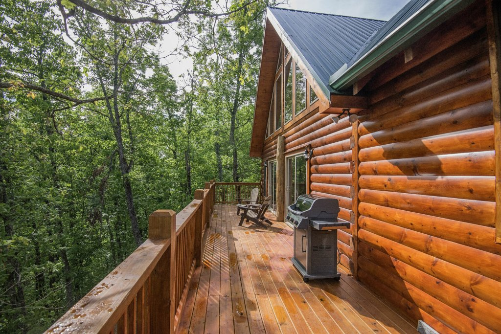 Photo of a Sevierville Cabin named  Best Days - This is the fortieth photo in the set.