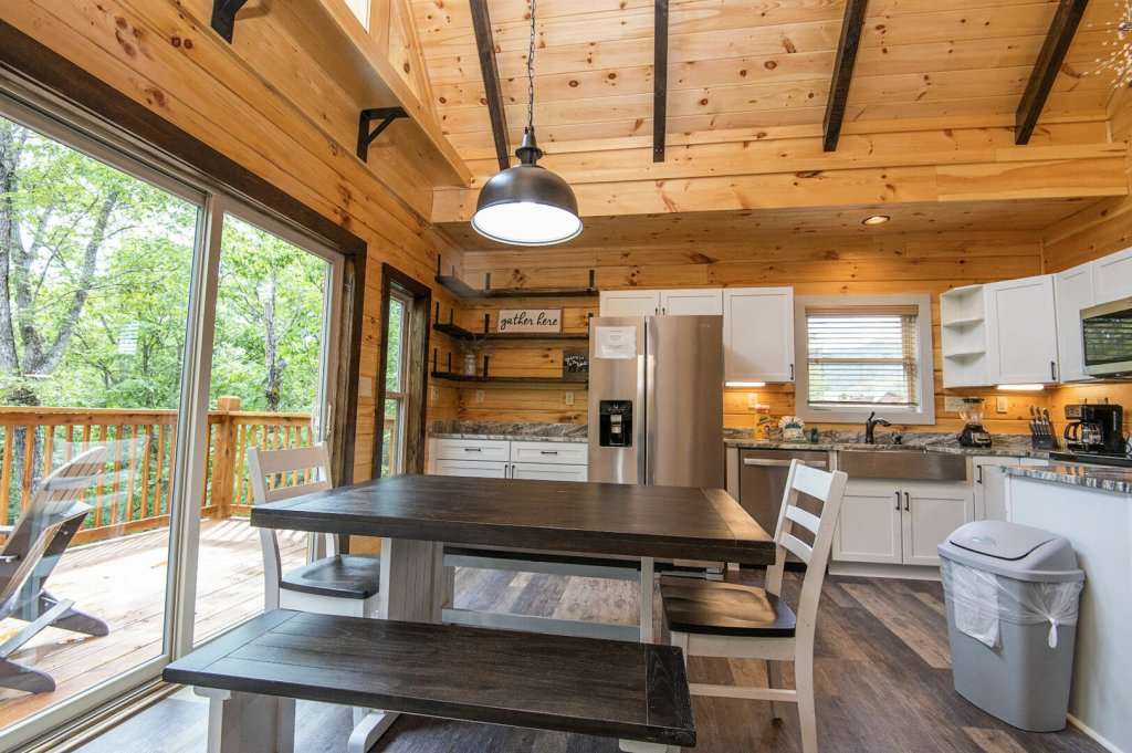Photo of a Sevierville Cabin named  Best Days - This is the twenty-fourth photo in the set.
