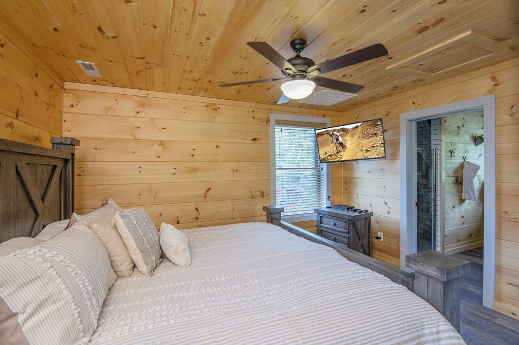 Photo of a Sevierville Cabin named  Best Days - This is the forty-sixth photo in the set.