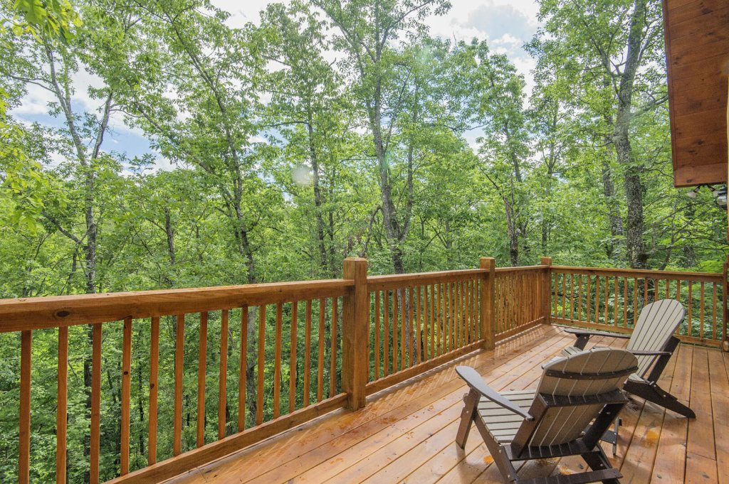 Photo of a Sevierville Cabin named  Best Days - This is the forty-second photo in the set.