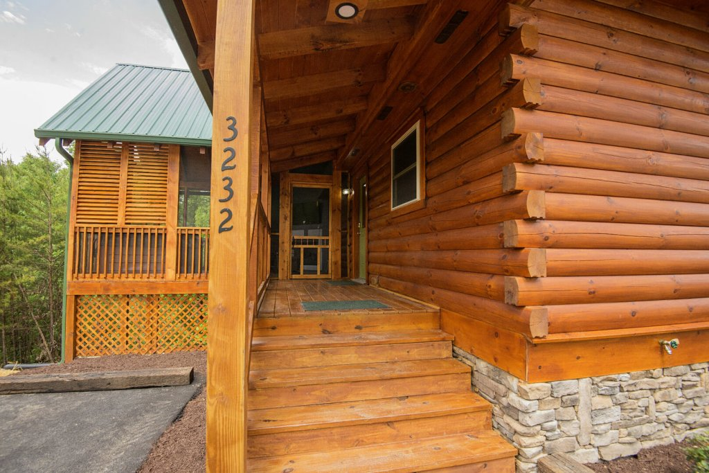 Photo of a Sevierville Cabin named  Best Days - This is the forty-eighth photo in the set.