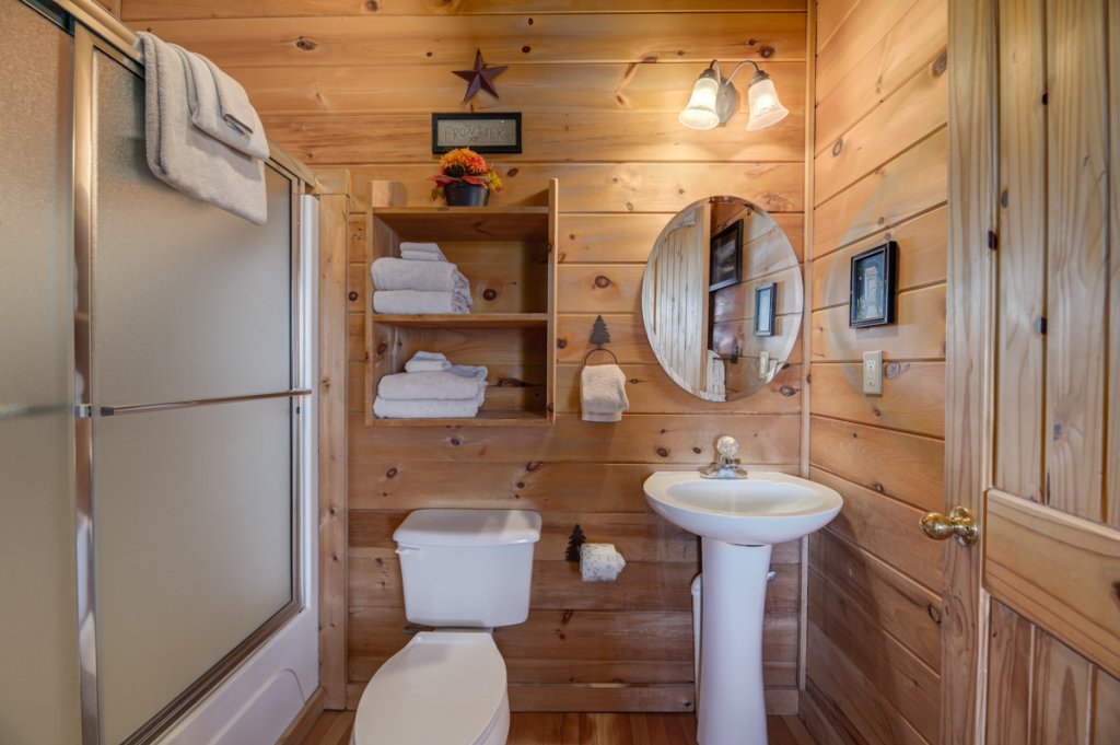 Photo of a Sevierville Cabin named Simply Breathtaking #36 - This is the thirteenth photo in the set.