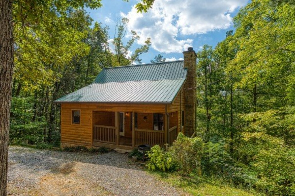 Photo of a Sevierville Cabin named Cabin Life - This is the twenty-third photo in the set.