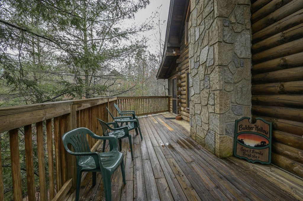 Photo of a Pigeon Forge Cabin named  Legacy Lodge - This is the fifteenth photo in the set.